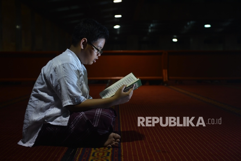 Muhammadiyah: Nuzulul Quran Spirit Bebas dari Keterpurukan