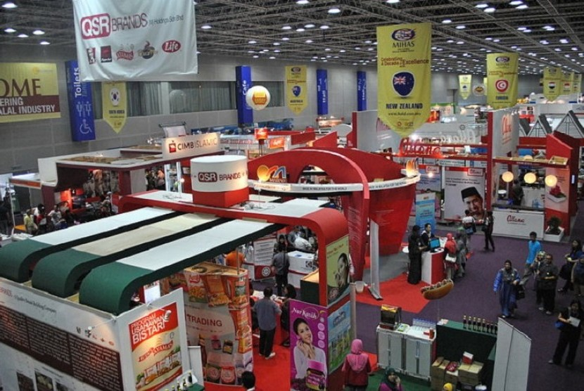 Malaysia International Halal Showcase (MIHAS)
