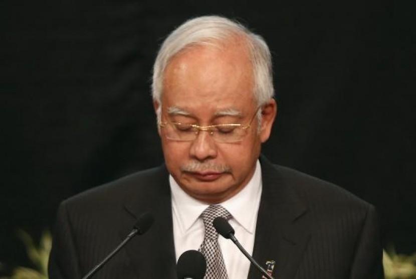PM Malaysia Najib Razak