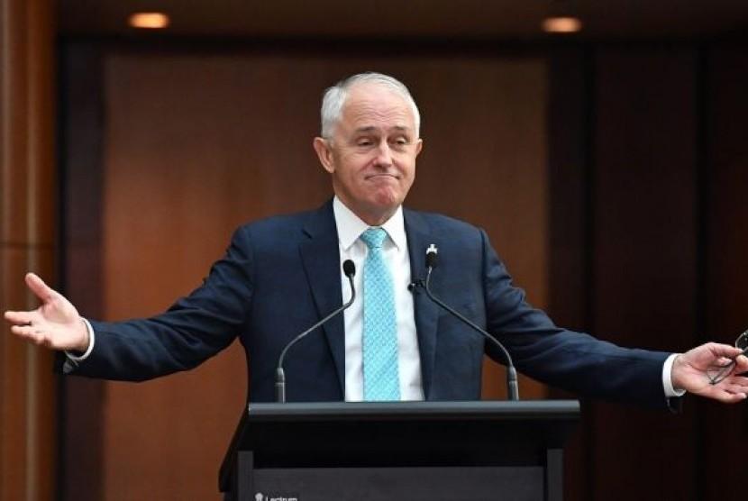 Malcolm Turnbull menjelaskan donasi politiknya di tahun 2016 dengan menyatakan,