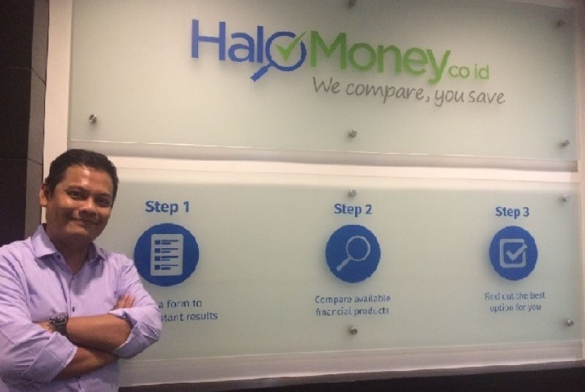 Managing Director HaloMoney.co.id.