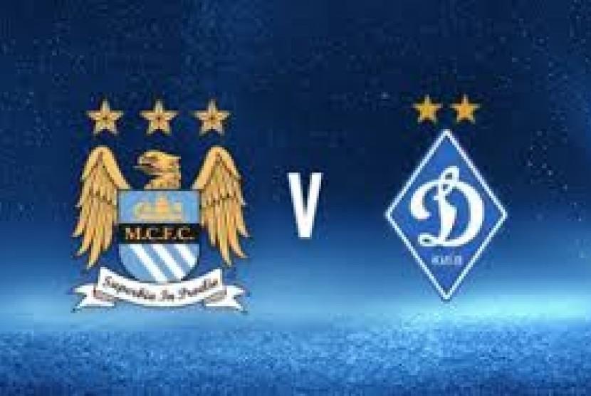 Prediksi Susunan Manchester City vs Dynamo Kiev