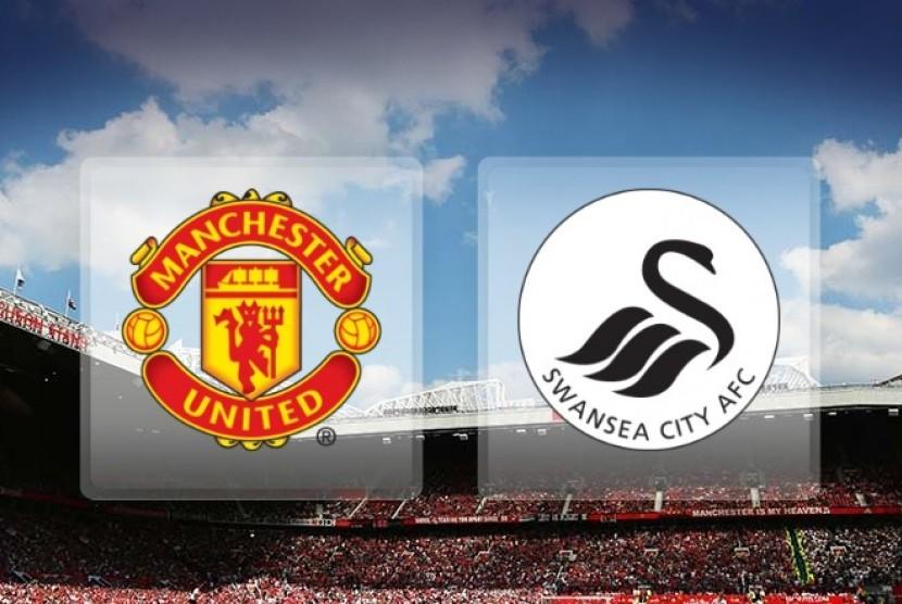 Swansea Bisa Menyulitkan MU di Old Trafford
