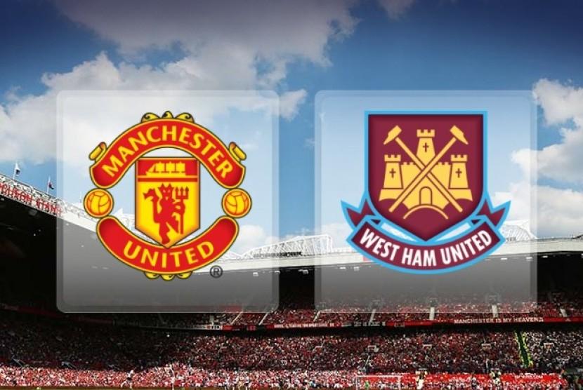 west ham united manchester united