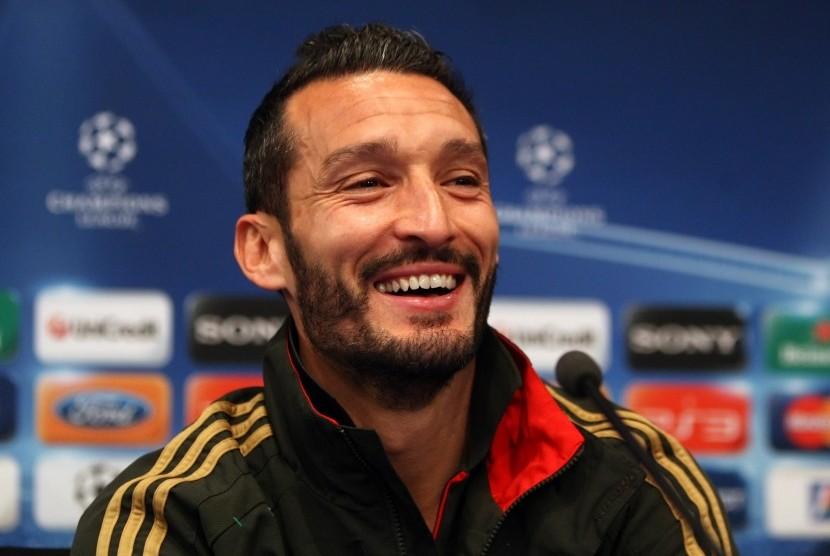 Zambrotta Jelaskan Ikatan Emosi Gattuso dengan Milan