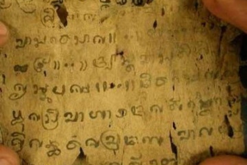 Manassa Dorong Alih Bahasa Manuskrip di Indonesia