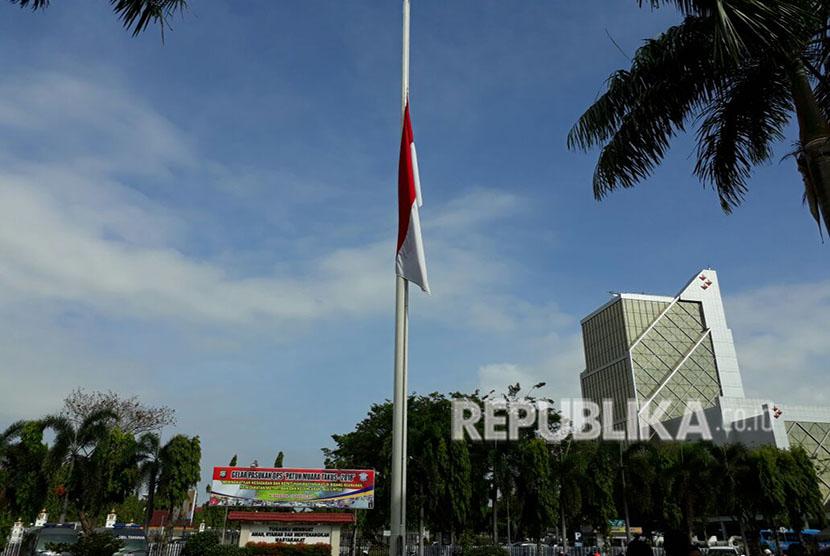 Polda Riau: Pak Ngah Pimpin Kelompok Teroris dari Riau