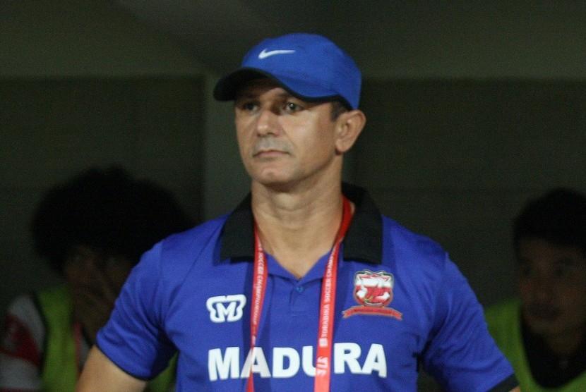 Mario Gomes De Oliviera