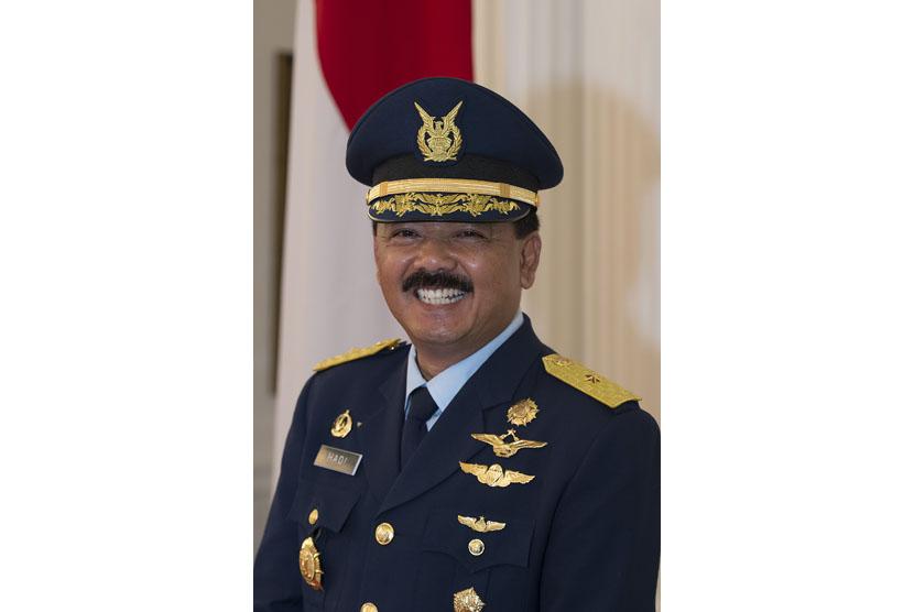 Panglima Hadi: Prajurit TNI Harus Cerdas Tangani Konflik