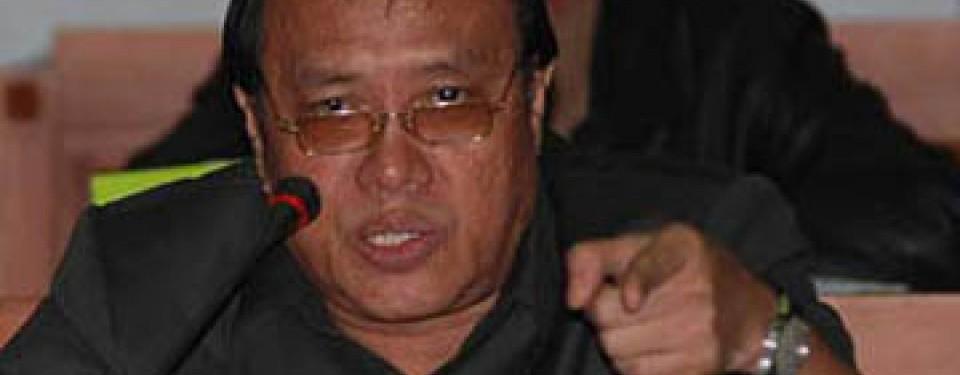 Marwan Effendy