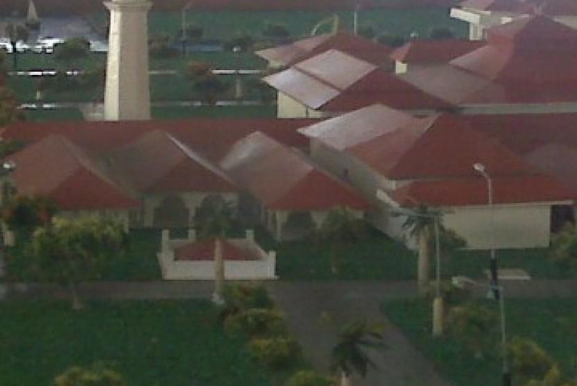 Tiga Peran Strategis Ulama Banten