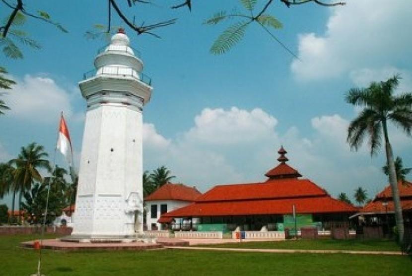 'Banten tak Bisa Dilepaskan dari Peran Ulama'