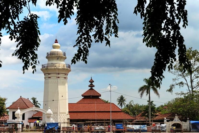 Banten Lama, Cerita yang Memudar
