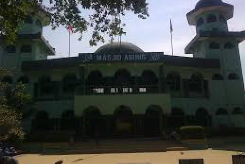 Masjid Agung Bogor