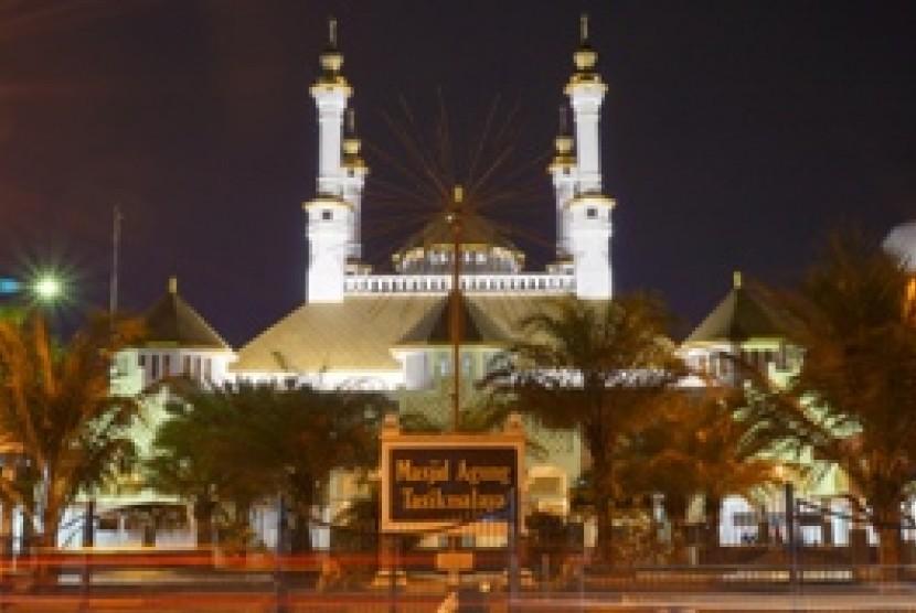 Masjid Agung Kota Tasikmalaya