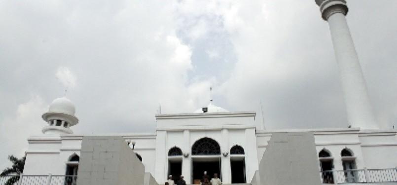 Masjid Al Azhar