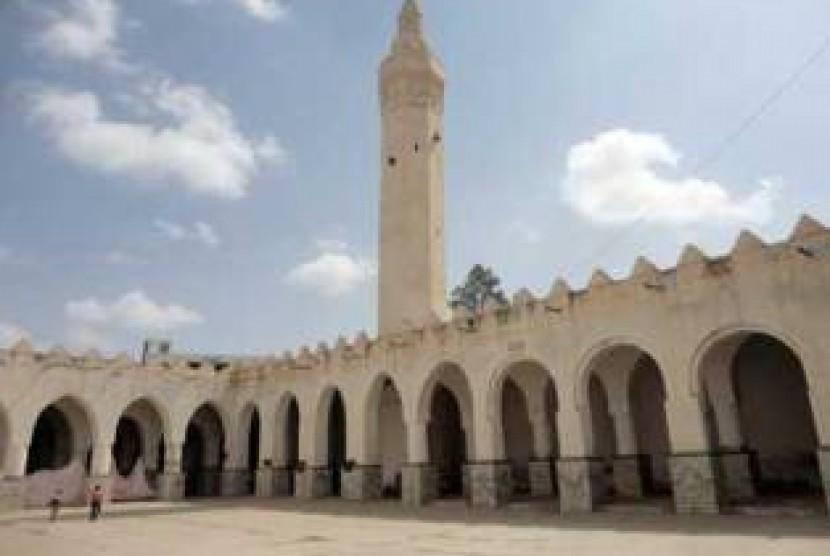 Masjid al-Jund