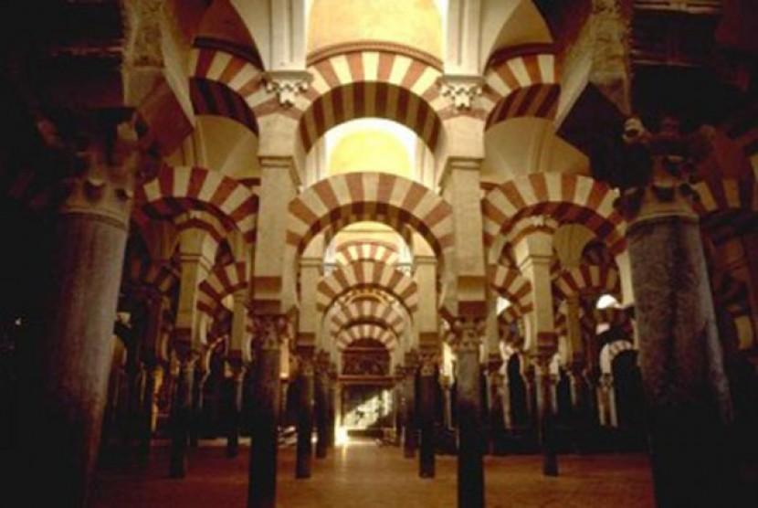 Ceuta, Titik Awal Penaklukan Semenanjung Iberia