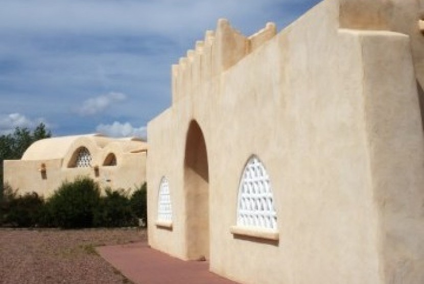 Masjid Baru akan Dibangun di Meksiko