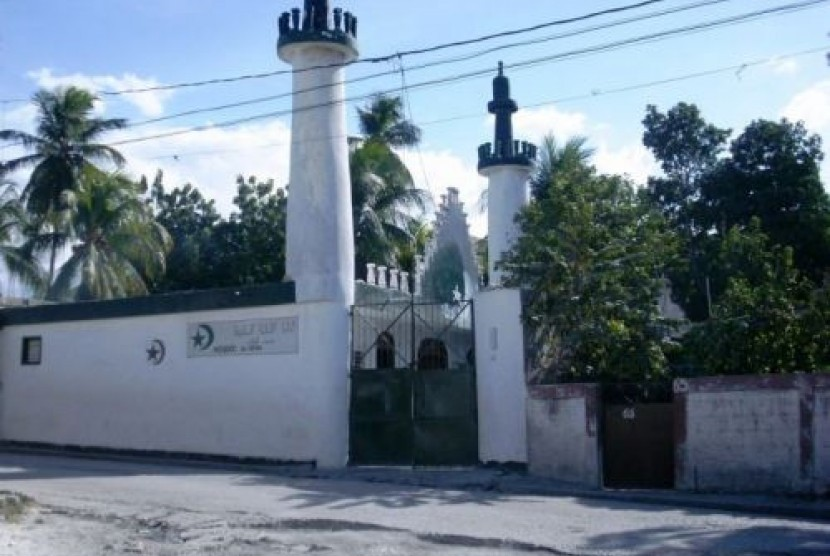 Haiti Belum Akui Islam Jadi Agama Resmi