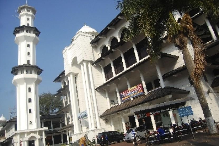 Ini Kronologi Larangan Pembangunan Masjid Muhammadiyah di Aceh
