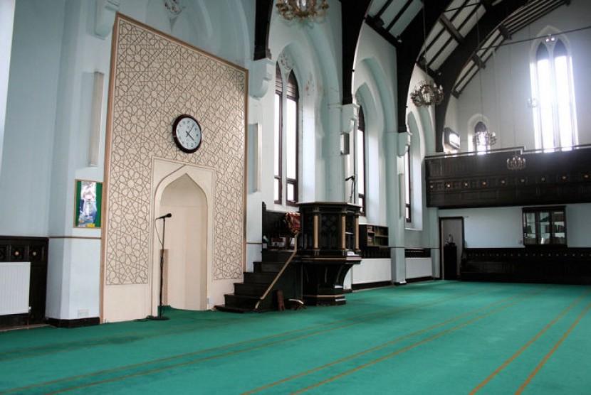Masjid Didsbury