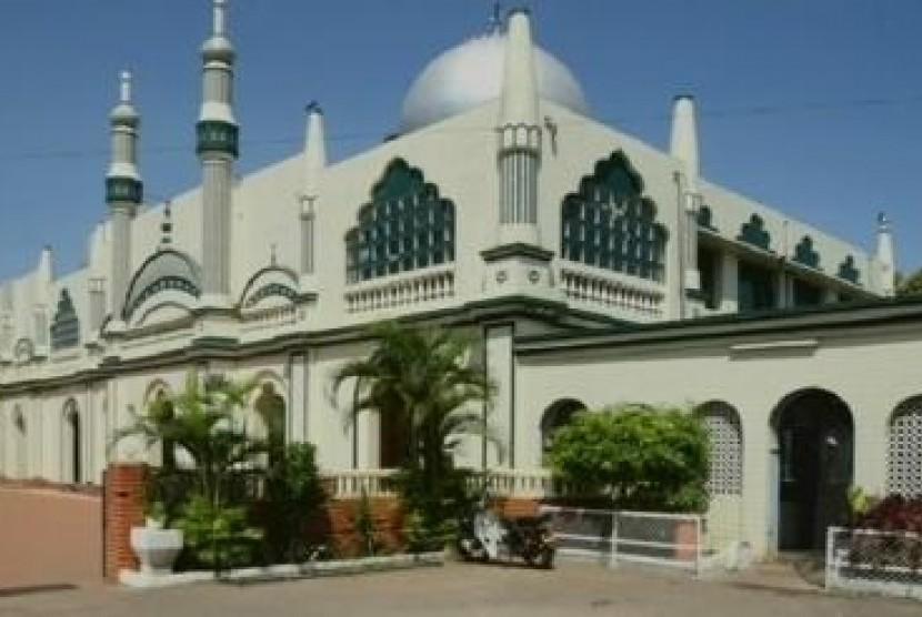 Jejak Indonesia Di Sri Lanka