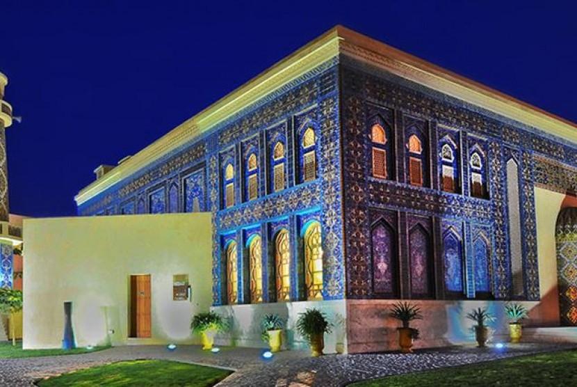 Masjid Katara