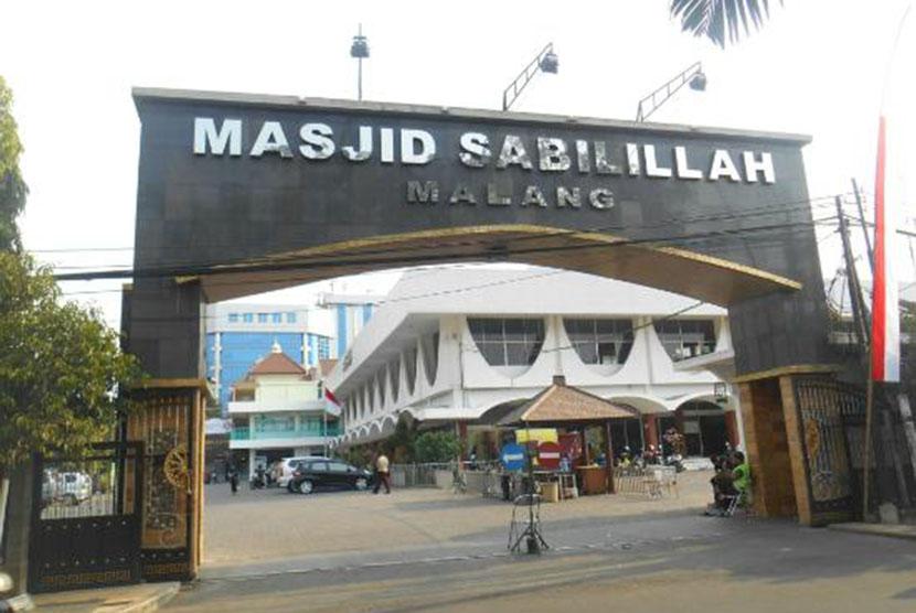 Masjid Sabilillah, Malang, Surabaya