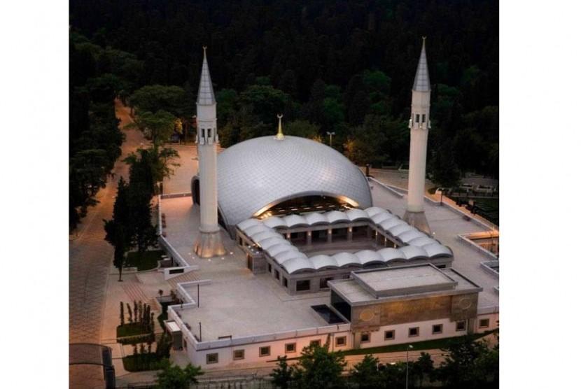 Masjid Sakirin