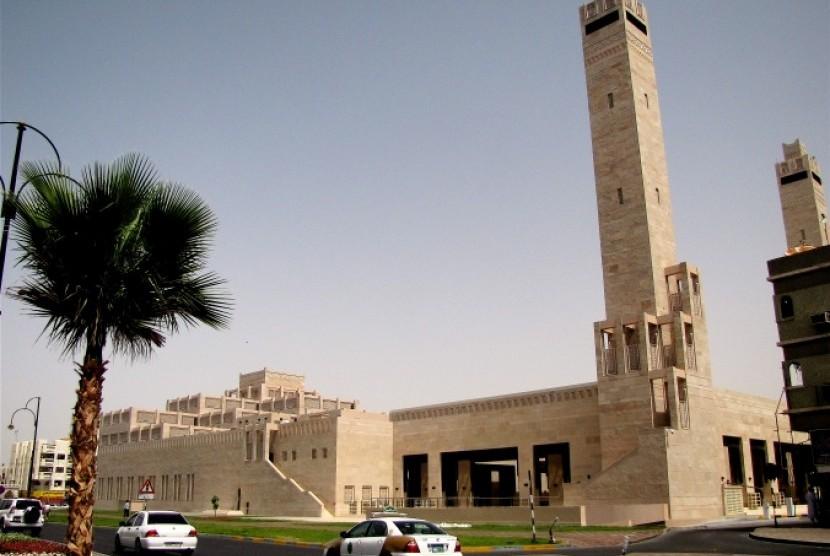 Masjid Sheikh Salama, Al-Ain UAE