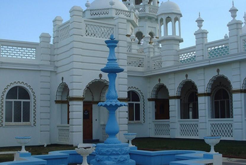 Permalink to Pengaruh Mughal di Masjid Soofi Ladysmith