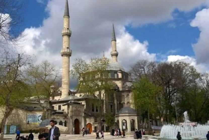 Masjid Sultan Ayyub