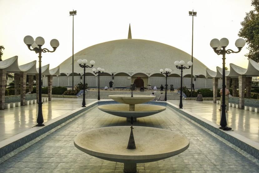 Masjid Tooba, Pakistan