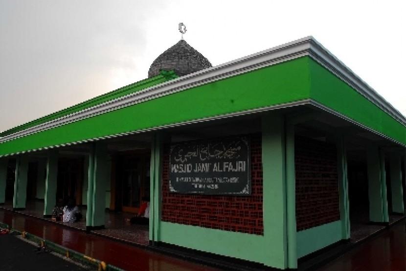 Kasus Sengketa Masjid Marak Terjadi di Karawang