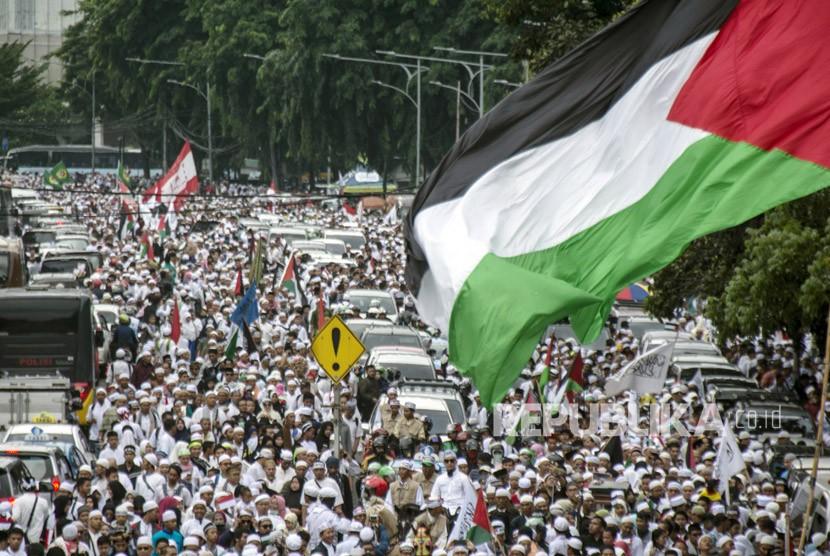 Media Israel Soroti Seruan Ulama Indonesia Boikot Produk AS