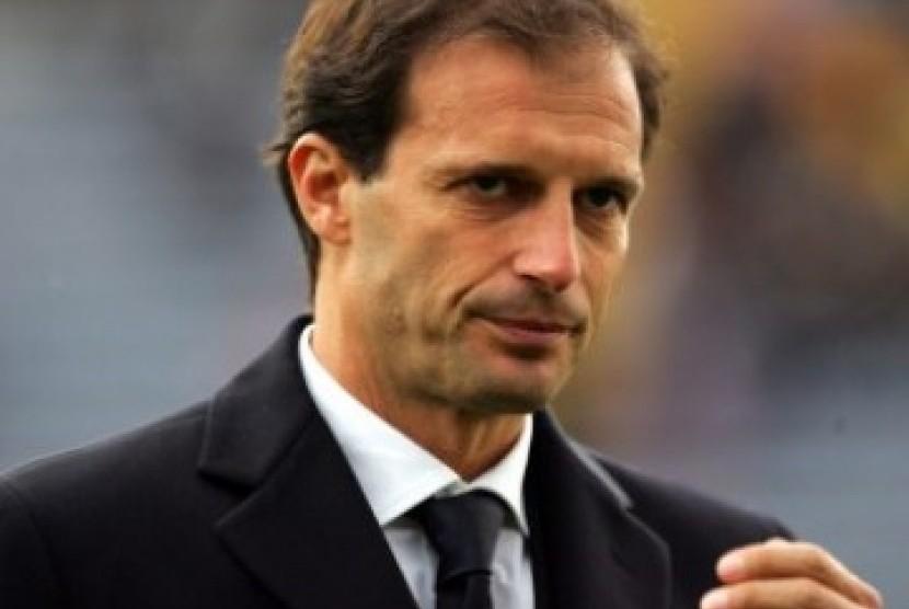 Usai Libas Napoli, Juventus Alihkan Fokus ke Olympiakos