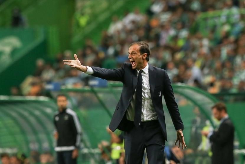 Menang Lawan Torino, Dua Gelandang Juventus Cedera