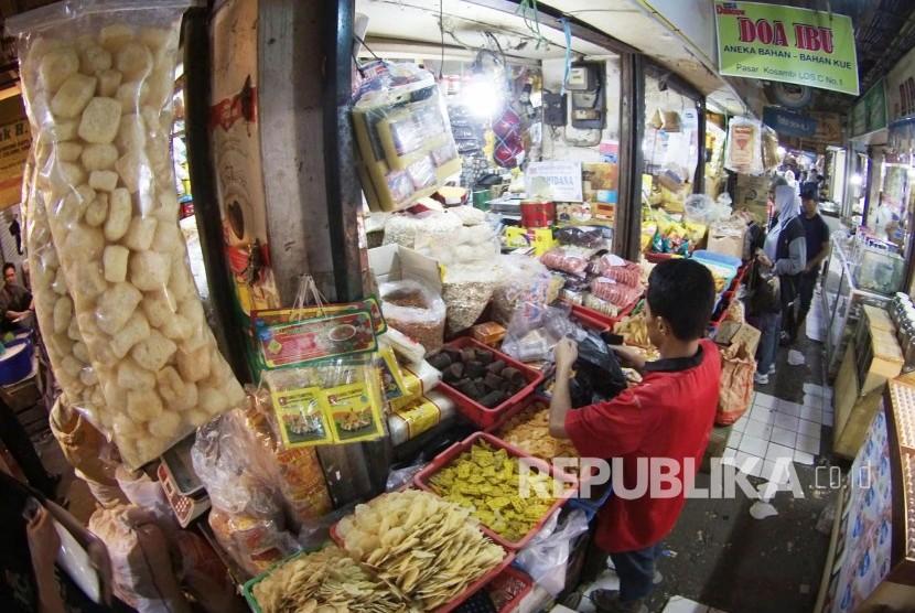 HTI: Islam tak Ajarkan Monopoli Pasar