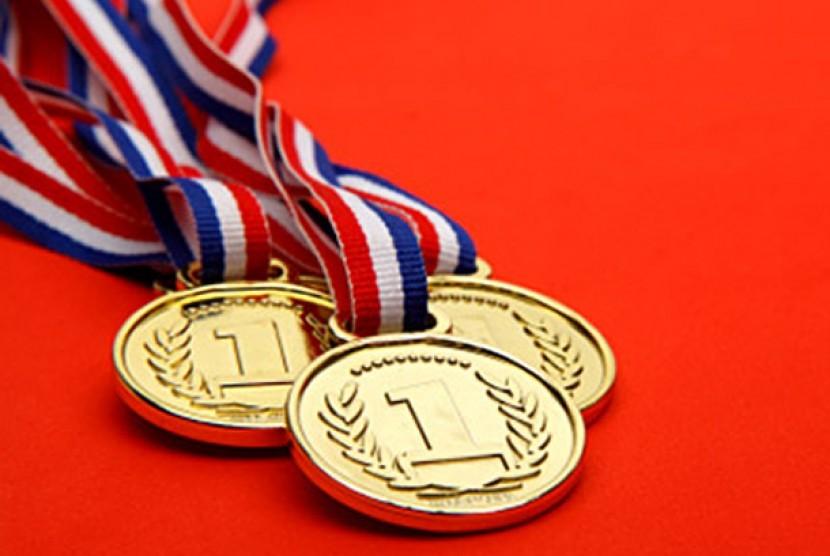 Indonesia Sabet Satu Emas Dalam Olimpiade Kimia Dunia