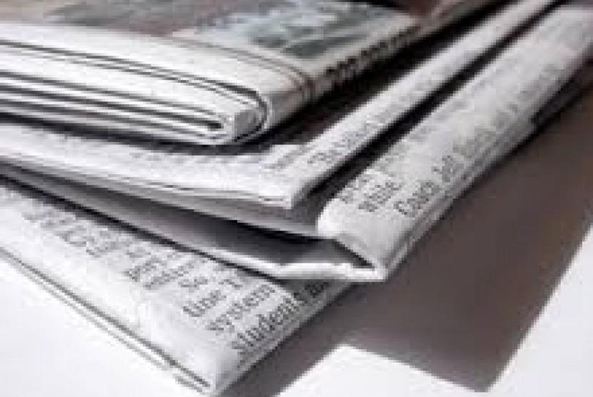 Ulama Minta Media Perkecil Dampak Krisis