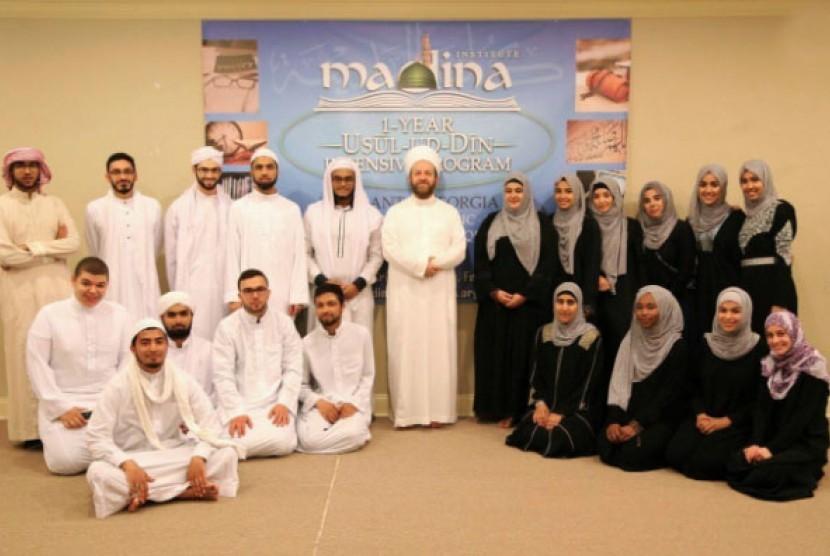Medina Institute