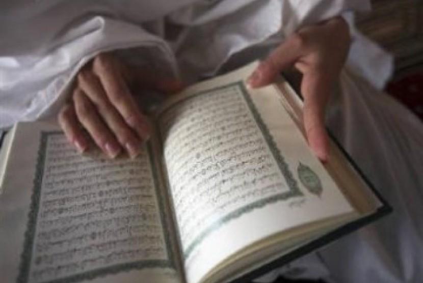 Bupati Pekalongan Wacanakan Bangun Kampung Quran