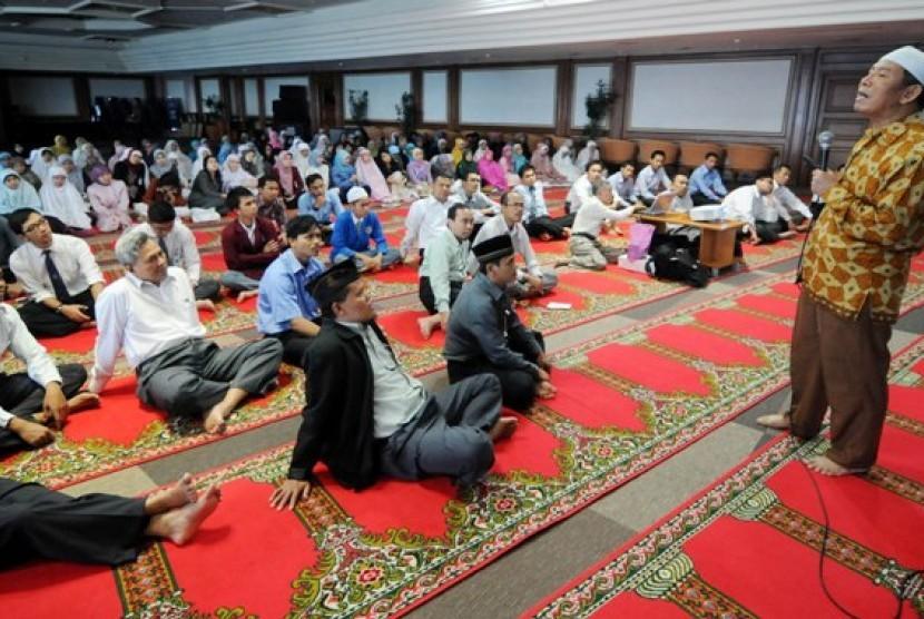Memberi nasihat dapat memantapkan persaudaraan di antara umat Islam