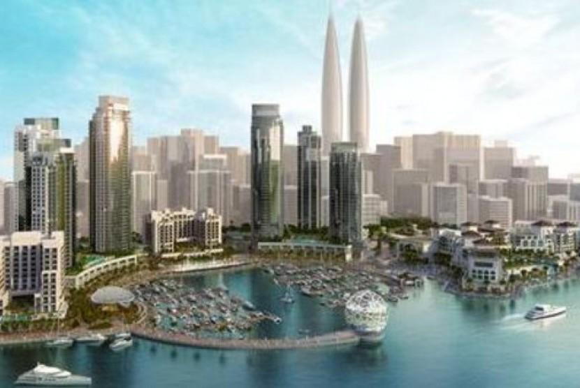 Kampanye 'Reading Nation' Dubai Menyumbang Buku untuk Negara Islam