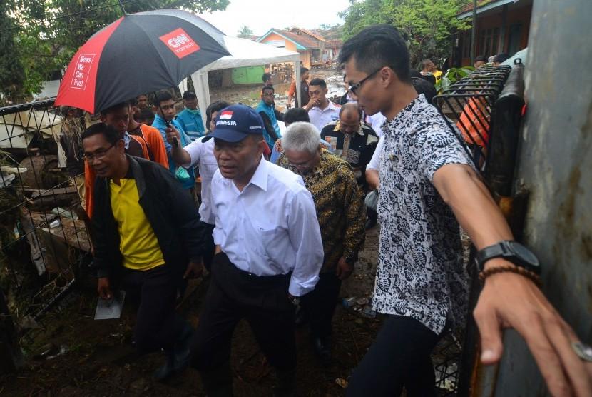 20 SMP Rusak di Garut Akibat Gempa