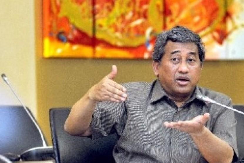 Mantan mendiknas, M Nuh menjadi salah satu calon yang akan diusung Gerindra dalam Pilgub Jatim 2018.