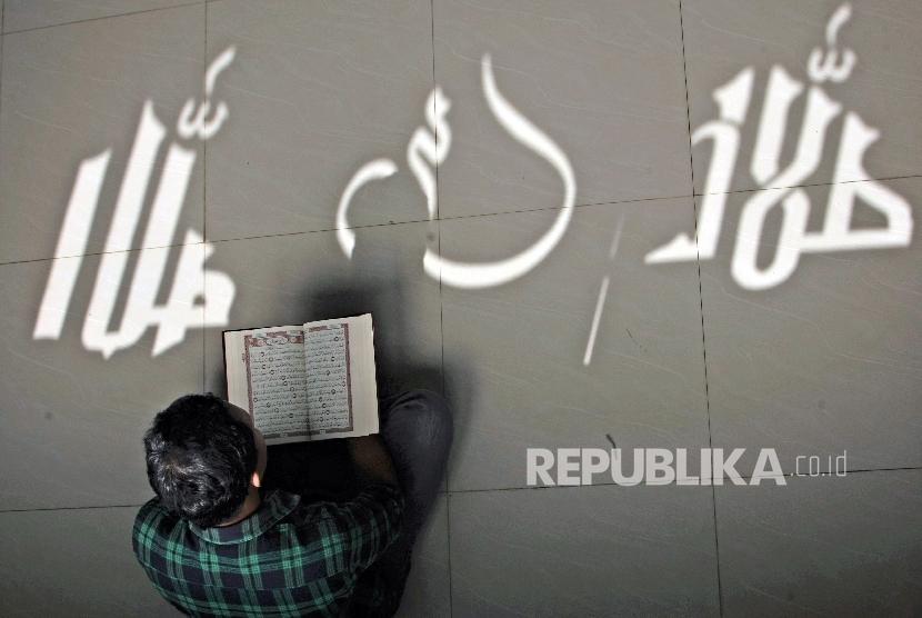 Ka'ab bin Malik Golongan Awal Pemeluk Islam