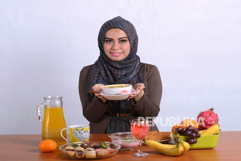 Menjelang Ramadhan Anda bisa mulai menyusun menu untuk sahur dan berbuka nanti.