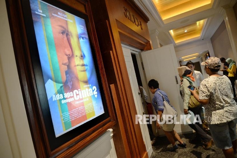 Kemendikbud Kritik Film Indonesia Gunakan Bahasa Asing